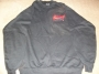 Michael Jackson International Fan Club Black Sweatshirt (USA)