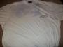 "Michael Jackson Dangerous ""Americanino Jeans"" White T-Shirt (Italy)"