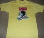 "Michael Jackson ""Thriller"" Official Yellow T-shirt (USA)"