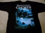 "Michael Jackson's Ghosts ""Haunted House"" T-Shirt (Europe)"
