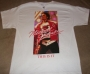 "Michael Jackson's This Is It ""MJ Hearts"" White T-Shirt (USA)"
