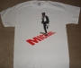"Michael Jackson ""Dance Show"" White Bravado T-Shirt (USA)"