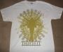 "Michael Jackson's This Is It ""Silhouette Crest"" White Bravado T-Shirt (USA)"