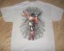 "Michael Jackson's This Is It ""Collage Grey"" Bravado T-Shirt (USA)"