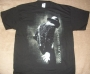 "Michael Jackson ""Black Smoke"" Black Bravado T-Shirt (USA)"