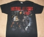 "Michael Jackson ""Bad Photo"" Black Bravado T-Shirt (USA)"