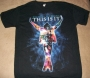 """Michael Jackson's This Is It """"Silhouette"""" Bravado T-Shirt (France)"""