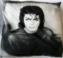 *King Of Pop* Official Pillow (Germany)
