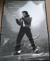 *King Of Pop* Official Cotton Blanket (Germany)