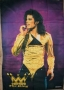 "Michael Jackson/HIStory Era ""Dangerous Live"" Official Flag (Europe)"