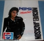 Bad Album Pepsi Plastic Shopping Bag (Germany)