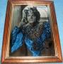 """Michael Jackson """"King Costume"""" Bootleg Mirror (USA)"""