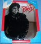 "Michael Jackson ""Bad"" (LP Cover) Official Mirror By Scandecor (Europe)"