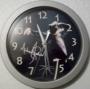 Michael Jackson 'King Of Pop' (Billie Jean Live) Wall Clock #2 (USA)