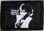 "Michael Jackson ""Thriller"" (LP Cover) Bootleg Nylon Wallet *Black & White* (USA)"
