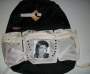 """Michael Jackson """"Bad LP Cover"""" Unofficial Back Pack (Europe)"""