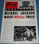 Michael Jackson International Fan Club Vol. 1, #3 (Late 1994)