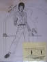 "Michael Jackson ""Paper Dolls"" *Unofficial* (USA)"