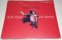 "Michael Jackson ""King Of Pop"" (Black or White, Pointing) Bravado Mouse Pad (UK)"