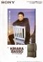 "Michael Jackson Sony ""Kirara Basso"" Promo Booklet (Japan)"