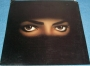 "Michael Jackson ""Dangerous"" Promo Display LP Flat (USA)"