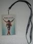 "Michael Jackson's ""This Is It"" DVD Promo Lanyard (USA)"