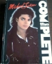 Michael Jackson: The Complete (UK)