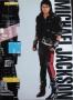 Michael Jackson Bad Tour 1988 (Japan)