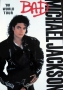 Michael Jackson Bad Tour 1988 Unofficial Tour Book (Europe)