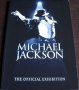 Michael Jackson: The Official Exhibition Program (UK)
