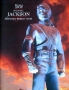 Michael Jackson HIStory World Tour 1997 Official Tour Book (Europe)