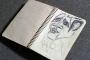 "Michael Jackson ""Monster"" Drawing"