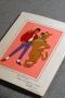 Michael Jackson & Scooby-Doo Painting