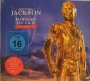 HIStory On FIlm Volume II DVD Digipack (Europe)