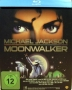 Moonwalker Steelbox Edition Blu-ray (Germany)