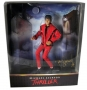 Michael Jackson Playmates Doll *Thriller Video Outfit* (USA)