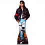 Michael Jackson 'LA Gear Campaign With Jeans' Stand Up (USA)