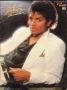 Michael Jackson Thriller E-Z Play Today #185 (USA)