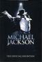 Michael Jackson: The Official Exhibition Program (Japan)