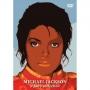 Michael Jackson A Fan's Collection 3 DVD Set (USA)