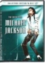 Michael Jackson The Definitive 4 DVD Box Set (Italy)