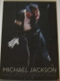 "Michael Jackson 2009 ""Glove"" (MSG 30th) Official Commercial Poster (USA)"