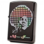 Michael Jackson Zippo Limited Edition Official Lighter Model A  *Jackson 5/Jacksons*  (Japan)