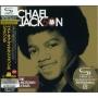 Michael Jackson & The Jackson 5 Best Of Motown 50  Limited 3 SHM-CD Album Set Edition (Japan)