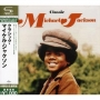 Michael Jackson Classic Limited Mini LP SHM-CD Edition (Japan)