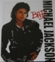 "Michael Jackson 2009 ''BAD LP Cover'' Commercial Poster *16""x20"" Mini Size* (UK)"