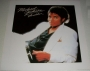 "Michael Jackson ""Thriller LP"" Official 16""x16"" Commercial Print (UK)"