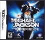 Michael Jackson The Experience Game For Nintendo DS (UK)