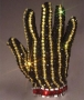 "Michael Jackson Black Crystal ""Fantasy Glove"" (1984)"