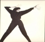 "Michael Jackson ""BAD"" (LP Cover Portrait) Promo Display LP Flat *Arms Outstretched Pose #2* (USA)"